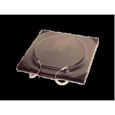 Круги поворотные (2 шт.) 50мм HUNTER 20-1849-1