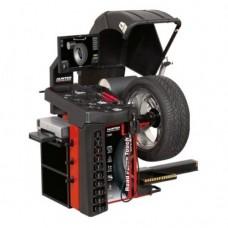 Балансировочный стенд Road Force Touch 3 в 1 c пневмозажимом и подъемником колеса HUNTER RFT30E