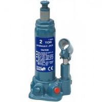 Домкрат бутылочный 2т 181-345 мм T90204 TORIN T90204