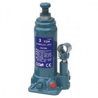 Домкрат бутылочный 3т 194-372 мм T90304 TORIN T90304