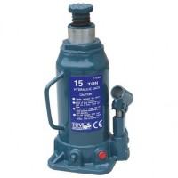Домкрат бутылочный 15т 230-460 мм T91504 TORIN T91504