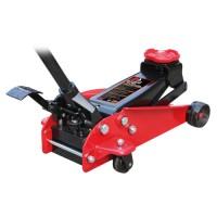 Домкрат подкатной профессиональный 3т с педалью 150-490 мм T83000ET TORIN T83000ET