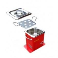Ультразвуковая ванна 100W вместимость 1 литр LAUNCH 103260037