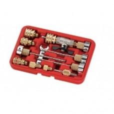 Комплект для снятия и установки клапанов а/кондиционера JTC 1360 JTC