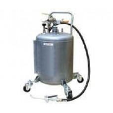 Установка маслораздаточная пневматическая с маслозаборником (40л.) DVC-40 DVC-40