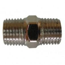 Резьбовое соединение с наружной резьбой 1/4 * 1/4 SMM04/04 SMM04/04