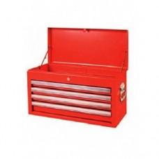 Ящик для инструмента 4 секции 660(L)x313(W)x377(H)mm TBT6904-X TORIN TBT6904-X