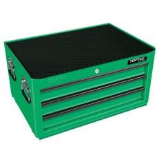 Ящик для инструмента 3 секции под верстак Toptul TBAA0304