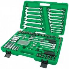 Универсальный набор инструмента TOPTUL 106ед. GCAI106B