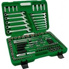 Универсальный набор инструмента TOPTUL 130ед. GCAI130B