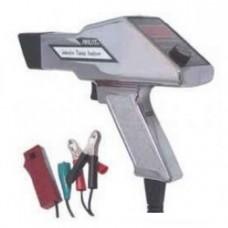 Стробоскоп с анализатором оборотов угла замкнутого состояния контактов прерывателя напряжения (метал TRISCO DA-5100