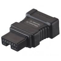 Переходник Mitsubishi 12-pin к сканеру Сканматик 2 MITSU-12 SCANMATIK