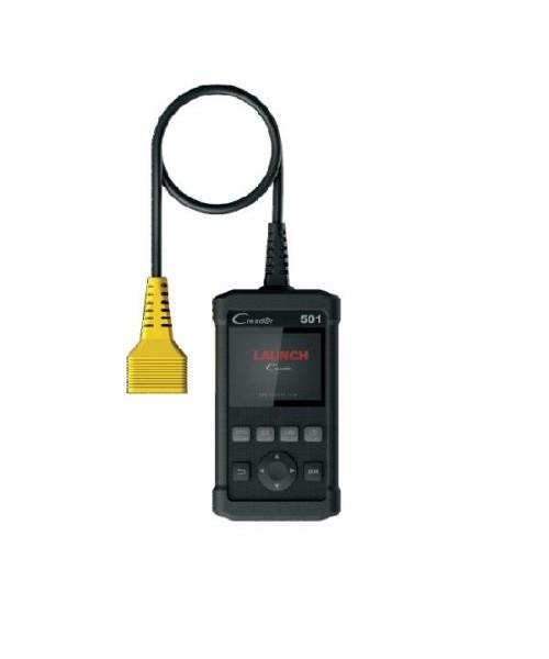 Автомобильный сканер Creader-501 LAUNCH