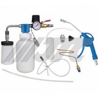 Набор для чистки камер сгорания, катализатора и вакуумных систем двигателя (3в1).