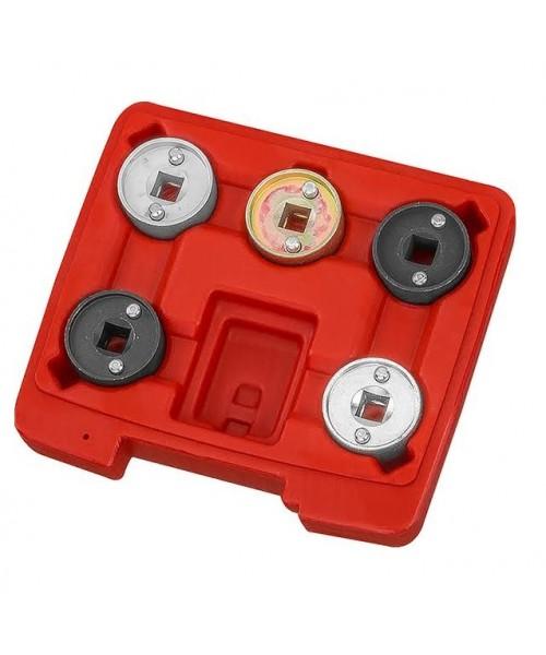 Набор головок для клапана фазорегулятора VAG 5ед.