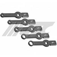 Набор сервисных ключей для тормозных суппортов (грузовики)