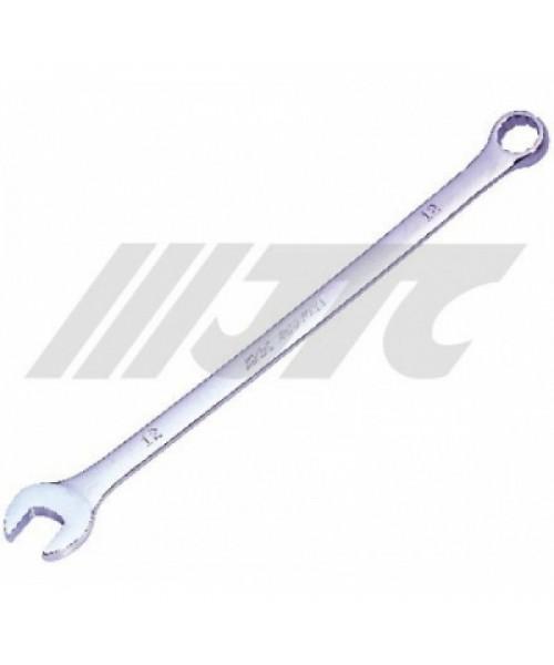 Ключ рожково-накидной удлиненный 10мм, длина 190мм