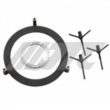 Приспособление для установки крышки переднего сальника трансмиссии (MPS6) FORD, VOLVO