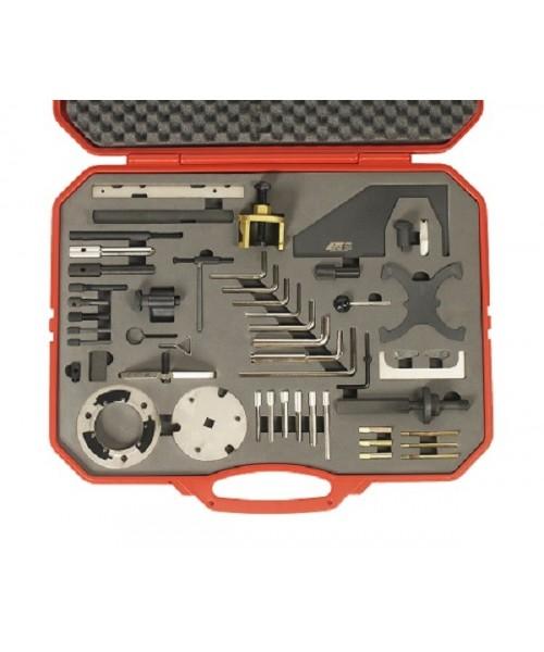 Набор фиксаторов ГРМ бенз./диз. двигателей FORD 51 ед.