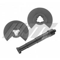 Приспособление для стяжки пружин Ø100-155 мм.( TESLA)