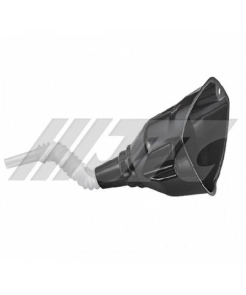 Воронка пластиковая с гибким наконечником