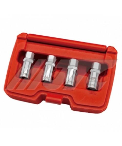 Набор шпильковёртов 2.5, 3, 3.5, 4 мм 4ед.
