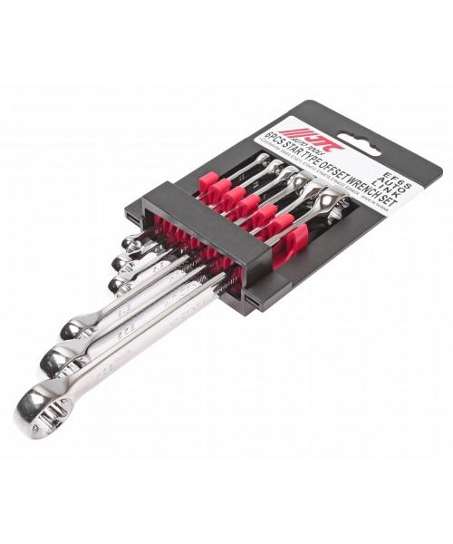 Набор накидных ключей TORX Е6-E24 6ед.