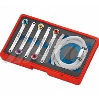 Набор инструментов для прокачки тормозов