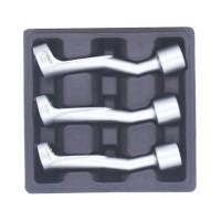Набор ключей специальных для топливных соединений 14,17,19мм 3ед.