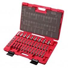 Комплект сервисных ключей для стоек (универсальный) 1323 JTC