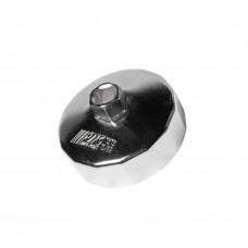 Съемник масляного фильтра 15гр./82мм HYUNDAI, KIA 1515 JTC