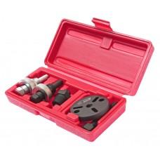Комплект для снятия муфты компрессора кондиционера (амер. авто) 1609 JTC