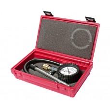 Компрессометр для бензиновых двигателей со сменными адаптерами 1621A JTC
