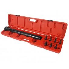 Комплект сервисных ключей для шарнира рулевой рейки 1836 JTC