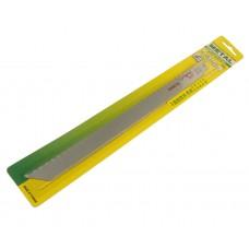 """Полотно ножовочное широкое 12""""х14Т l=280мм. 3748 JTC"""