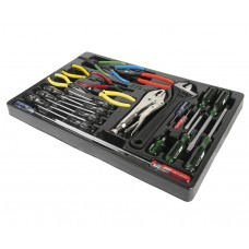 Набор инструментов (1 секция) 39311 JTC