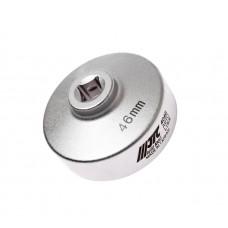 Ключ для снятия масляного фильтра 46мм 4046 JTC