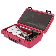 Набор для снятия/установки сайлентблоков подрамника MERCEDES W210 4161 JTC