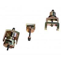 Набор для снятия/установки сайлентблоков подрамника MERCEDES W211 4203 JTC