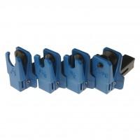 Комплект заглушек для трубопроводов (4ед.) 4205 JTC