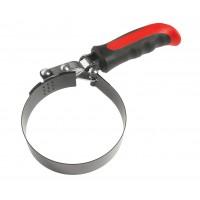 Ключ для снятия масляного фильтра усиленный 95~110мм 4248 JTC
