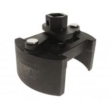 Съемник фильтра самозажимной пружинный (80~110мм) 4303 JTC