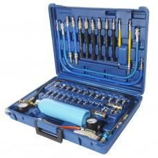 Комплект для чистки инжекторов 4325 JTC