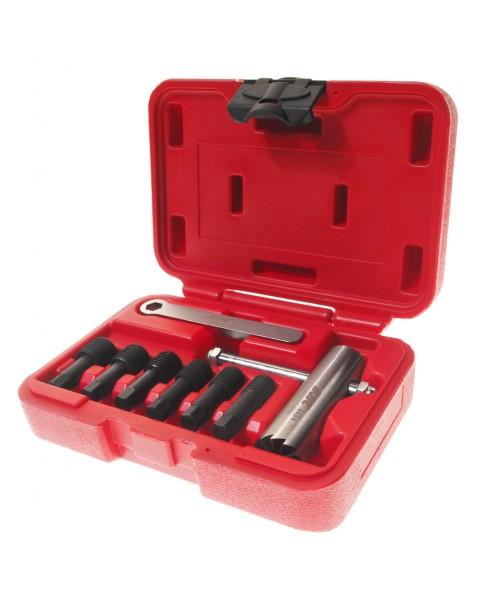 Инструмент для восстановления маслосливных отверстий 4494 JTC