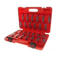 Комплект инструмента для ремонта электрических разъемов 4568 JTC