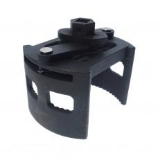 Ключ для снятия масляного фильтра (104~150мм) 4584 JTC