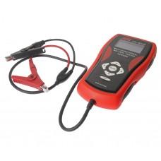 Тестер аккумулятора многофункциональный 4614A JTC