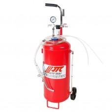 Установка для подачи масла пневматическая 4632 JTC