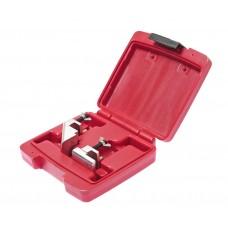 Набор инструментов для гибких поликлиновых ремней 4850 JTC