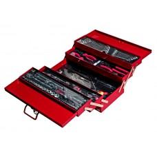 Набор инструментов в металлическом ящике (108 ед.) B108 JTC
